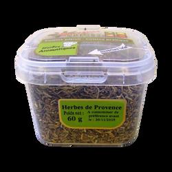 Herbes de Provence, pot 60g