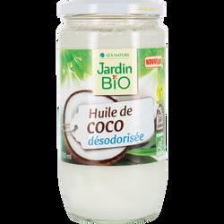 JB HUILE COCO DÉSODO 700 ML
