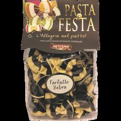 Pasta festa farfalle ARTESANI, 250g