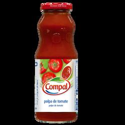 Pulpe de tomate COMPAL, 500g