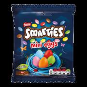 Smarties Mini Oeufs Smarties Nestle, Sachet 80g