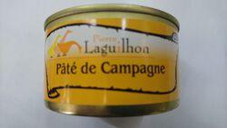 PATE DE CAMPAGNE LAGUILHON