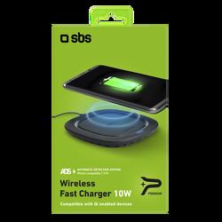 Station de recharge sans fil SBS 10w