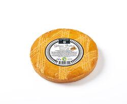 Gateau breton rond au caramel au beurre salé LE FLOCH, 450g
