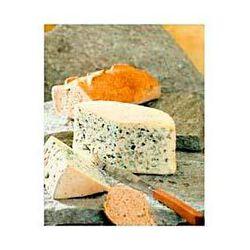 Bleu d'Auvergne au lait pasteurisé, 28%MG