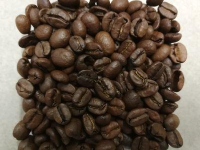 CAFE VRAC.BRESIL ALFENAS CARAVEL.sachet 250gr