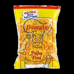 Chips frites paille DOURADAS, 500g