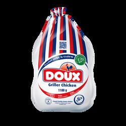 Poulet sous poche sans abats PAC DOUX 1,1kg