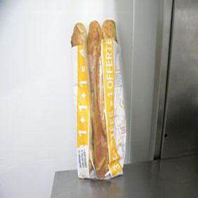 baguette mauléonnaise X3+1offerte