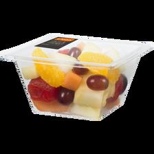Salade de fruits, CZON, barquette, 250g