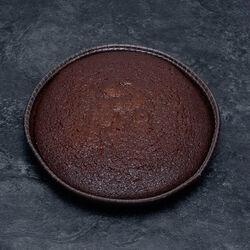 Café gourmand, 2 moelleux noisettes/pépites choco noir,2 mousse chocoPB, 2 fondant caramel,2 fondant choco, décongelés, 170g