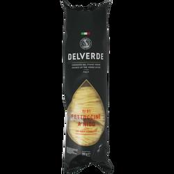Pâtes Fettuccine DELVERDE, 250g