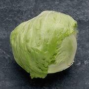 Bonduelle Laitue Iceberg Sans Résidu De Pesticides, Bonduelle, Sachet, 250g