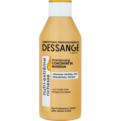 Shampooing Nutri Extreme Richesse JACQUES DESSANGE, 250ml