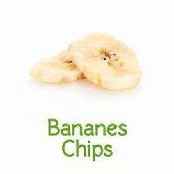 Bananes chips bio vrac