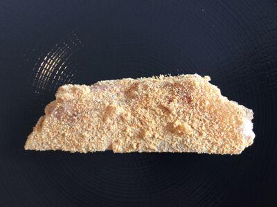 Pied de porc pané - COURBET