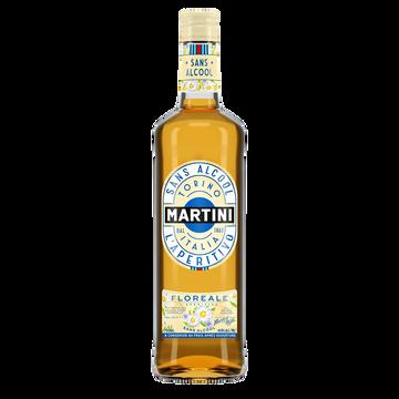 Martini Martini Sans Alcool Floreale Apéritif 75cl