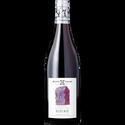 Vin rouge AOP Fleurie Cristophe Coquar, 75cl