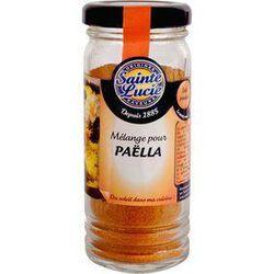 Melange pour Paella