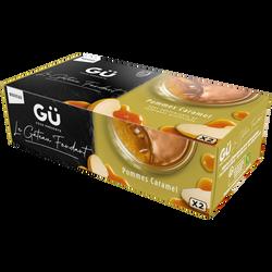 Gateau fondant aux pommes GÜ, 2x85g