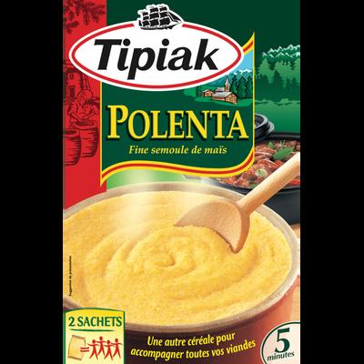 Polenta TIPIAK, 2x250g