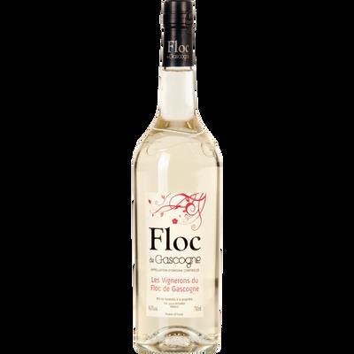 Vin blanc AOC Floc de Gascogne, 75cl