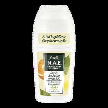N.A.E. Déodorant Revitalisant Bio N.a.e, 50ml