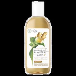 Douche huile gingembre pouvoir des plantes DOVE flacon 250ml