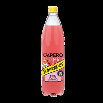 Schweppes Schweppes Tonic Pink Pet 1,5l