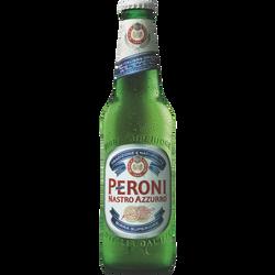 Bière Peroni Nastro Azzurro, 5,1°, bouteille de 33cl
