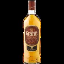 Scotch whisky GRANT'S, 40°, 1l