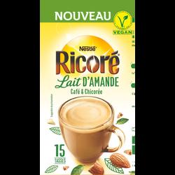 RICORE lait amande Nestlé, 190g