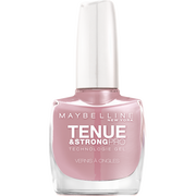 Gemey Maybelline Vernis À Ongles Tenue & Strong Rose Barely Sheer Gemey Maybelline, Nu
