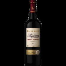 Roche Mazet Vin Rouge Igp Pays D'oc Cabernet Sauvignon Cuvée Spéciale ,75cl