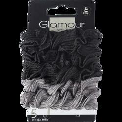 Liens torsades maxi, G419 GLAMOUR PARIS