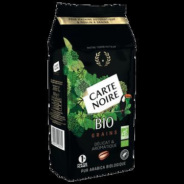 Carte Noire Café En Grains Bio Carte Noire, 500g