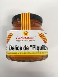 La Catalane - Délice de Piquillos - 150G