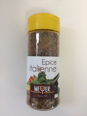 EPICES ITALIENNE 50GR