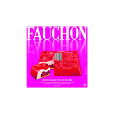 Fauchon Carré Sublime Fruits Rouges , 455g