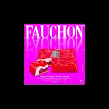 Fauchon Carré Sublime Fruits Rouges , 455g