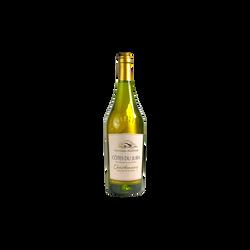 Côtes du Jura Chardonnay FRUITIERE VINICOLE DE VOITEUR  vieilli en fût, magnum de 1.5l