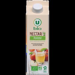Nectar de pomme U BIO, 1l