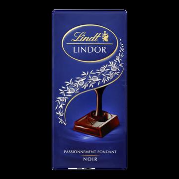 Lindt Chocolat Noir Lindor Lindt, 150g