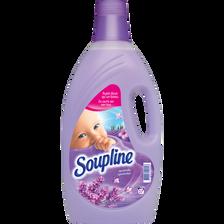 Assouplissant dilué lavande SOUPLINE 1,9L 27lavages