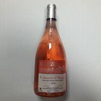 Cabernet d ' Anjou Domaine du Petit Clocher 75cl