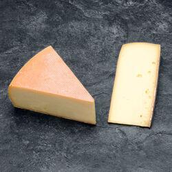 Raclette de Savoie IGP, au lait thermisé, affiné 56 jours