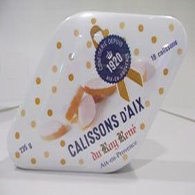 CALISSONS D'AIX DU ROY RENE 235g