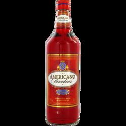 Americano SARDENI, 16°, bouteille de 1l