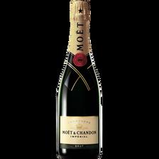 Moët & Chandon Champagne Brut  Impérial, 75cl