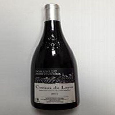 Coteaux du Layon Domaine du Petit Clocher  75cl